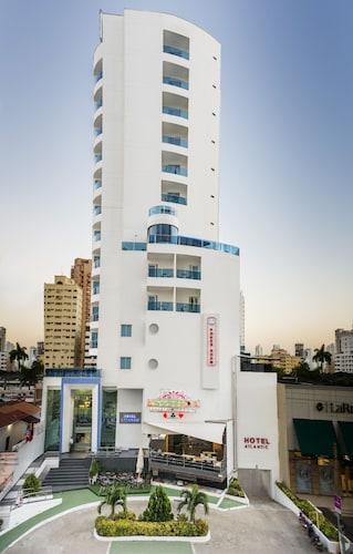 Atlantic Lux Hotel, Cartagena de Indias