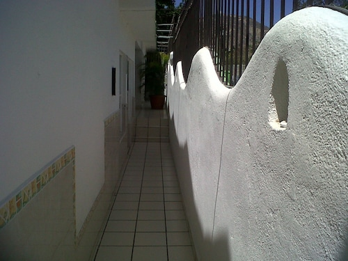 Hotel Melida, La Paz