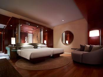 Grand İki Ayrı Yataklı Oda