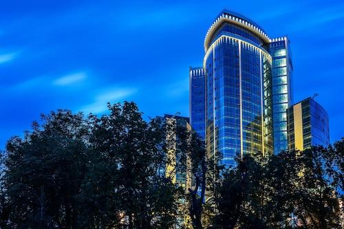 . Hilton Kyiv