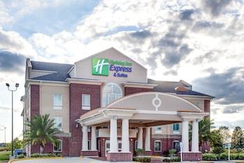 Hotel - Holiday Inn Express Hotel & Suites Raceland - Highway 90