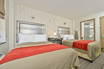 Standard Twin Room, 2 Twin Beds, Non Smoking