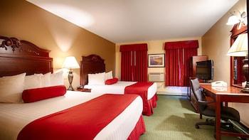 Hotel - Best Western The Hotel Chequamegon