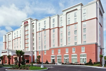 Hotel - Hampton Inn & Suites Orlando Airport @ Gateway Village, FL