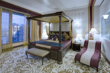 Hotel - Royal Tulip Navi Mumbai
