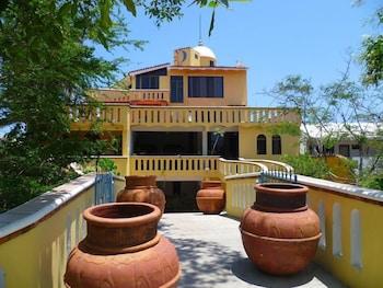 Hotel - Villa Corona del Mar