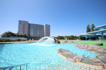札幌果子王國度假飯店及水療中心