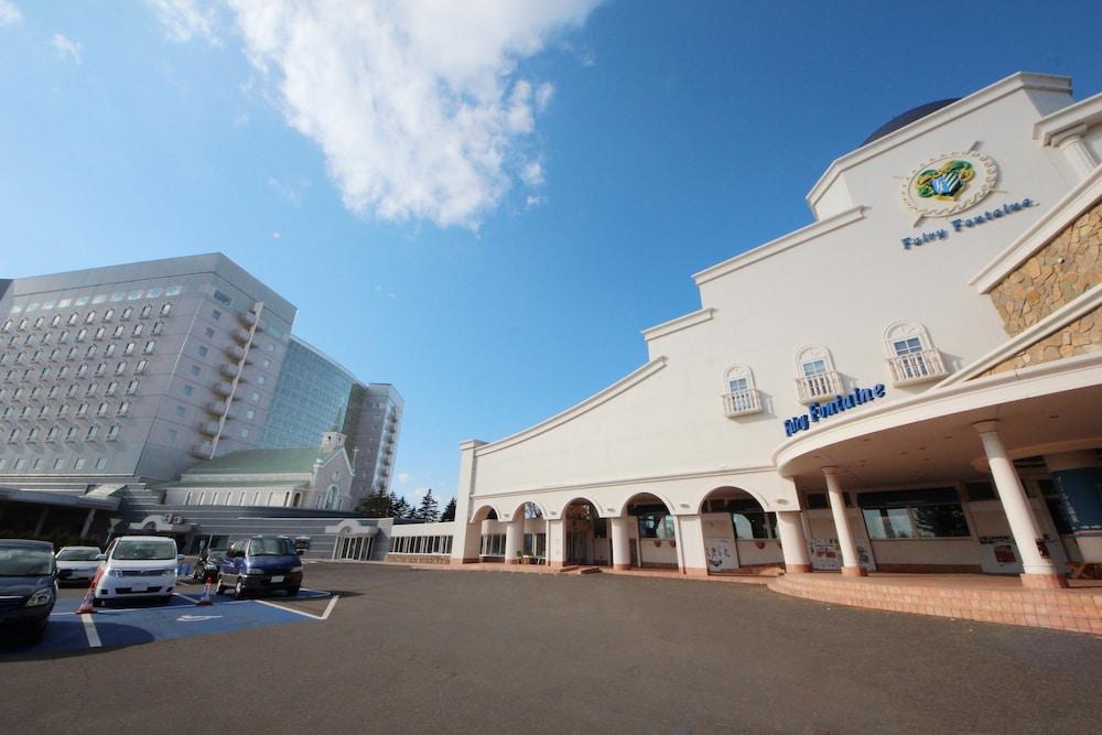 シャトレーゼ ガトーキングダム サッポロ ホテル&スパ