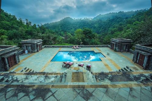 . Hotel Aranyawas