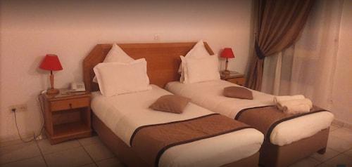 El Biar Hotel, Bouzareah