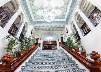 Hotel - Dar Diaf Alger