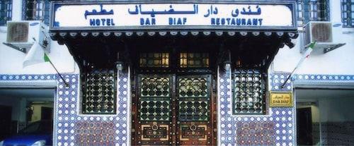 Dar Diaf Alger, Bouzareah