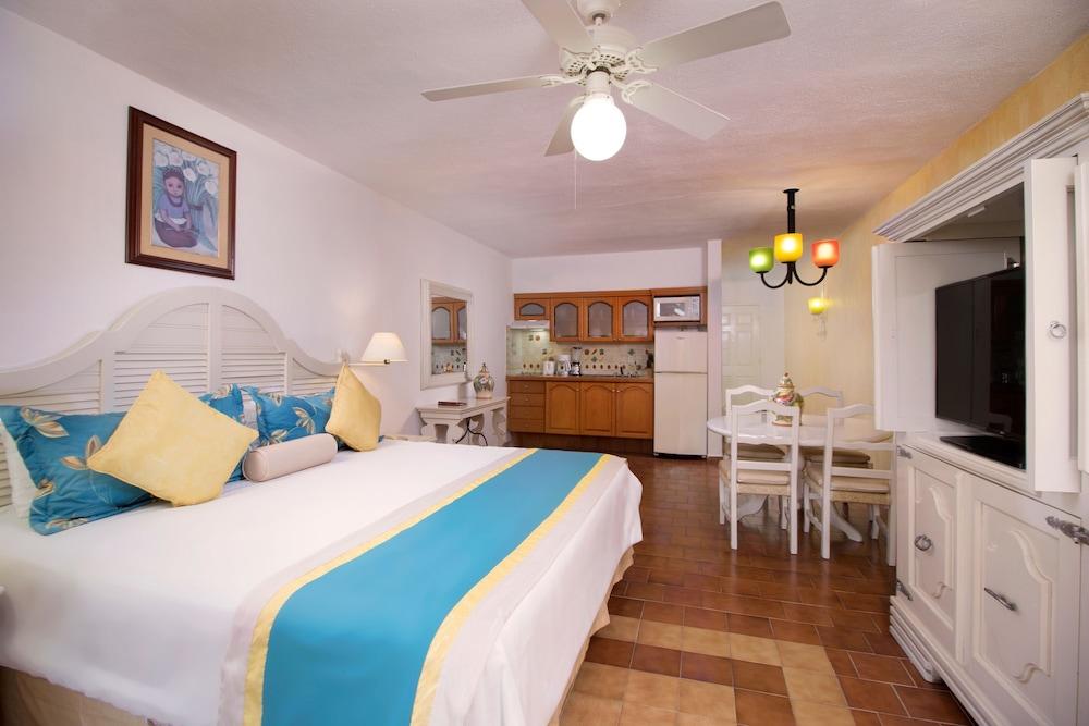 Villa del Mar Beach Resort & Spa Puerto Vallarta, Puerto Vallarta
