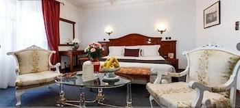 Hotel - Hotel El-Djazair