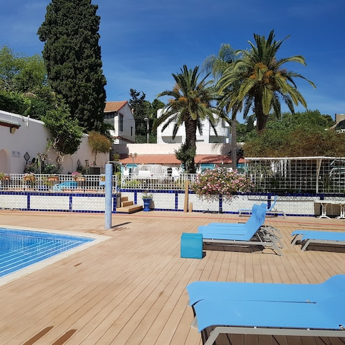 . Hotel El-Djazair
