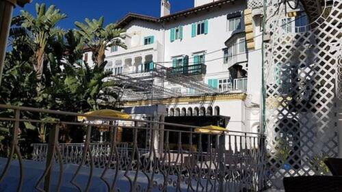Hotel El-Djazair, Bouzareah