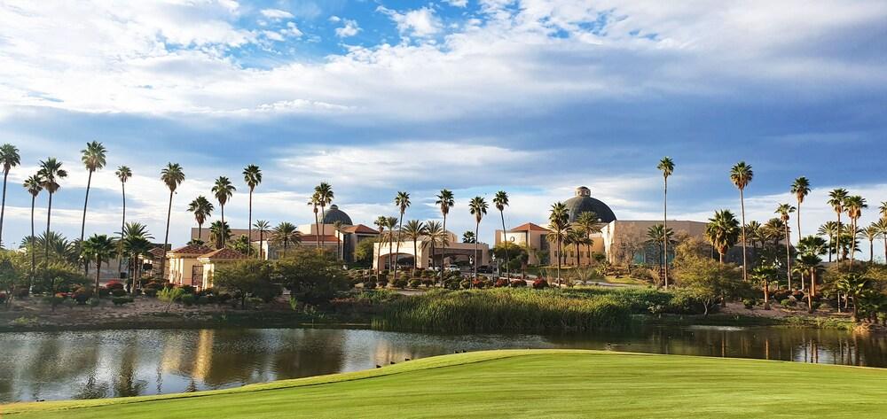 Hotel Montebello Golf and Resort