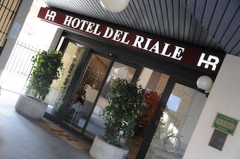Hotel - Hotel Del Riale