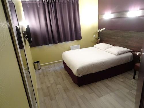 Hotel Vesontio (Ex Hotel Oxalys), Doubs