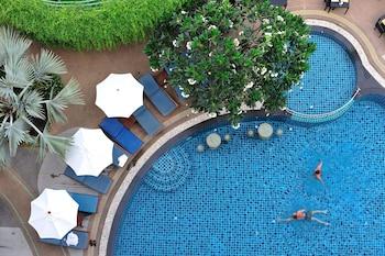 Hotel - Palmyra Patong Resort
