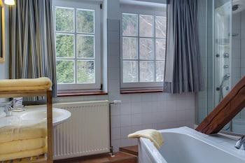 REGIOHOTEL Am Brocken - Bathroom  - #0