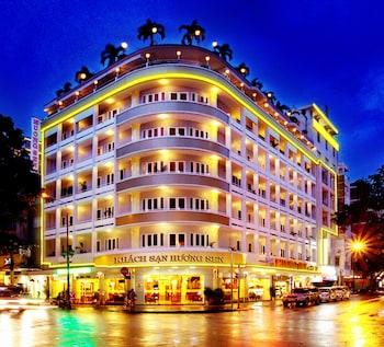 Hotel - Huong Sen Hotel