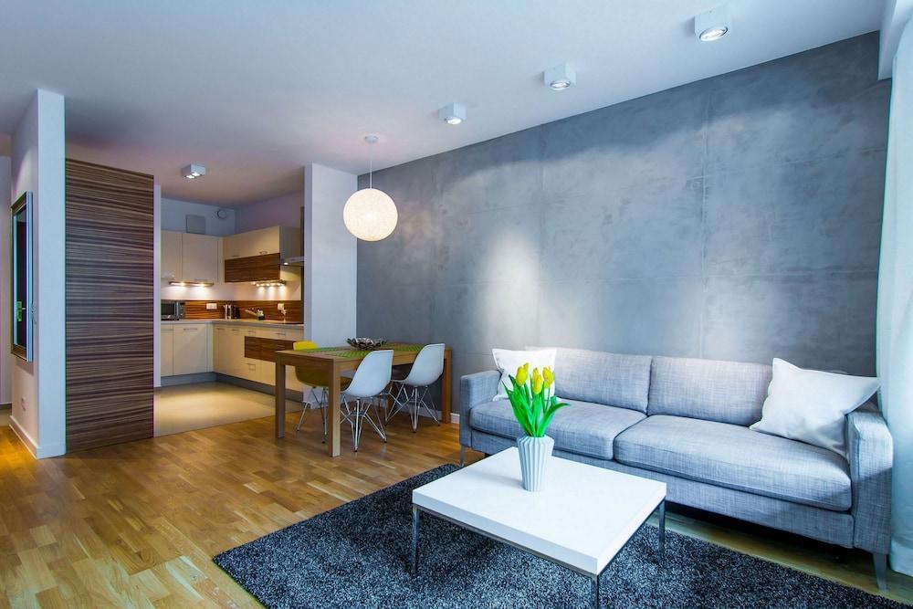 Hotel EXCLUSIVE Aparthotel