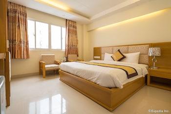 Hotel - Vuong Tai Hotel