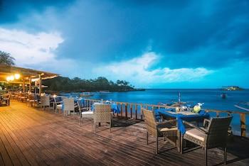 Hotel - Lembongan Bay Shore Huts