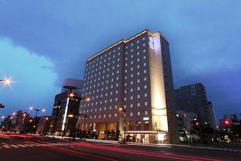 札幌薄野大和魯內飯店