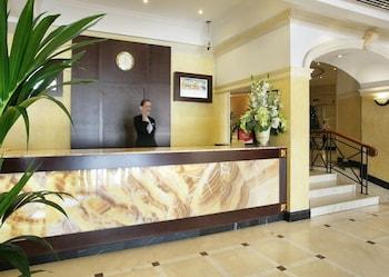 チェルシー プラザ ホテル ドバイ