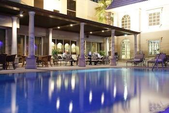 Hotel - Chelsea Plaza Hotel Dubai