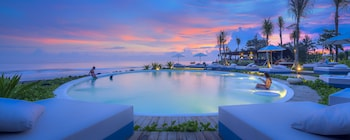 Hotel - Komune Resort & Beach Club Bali