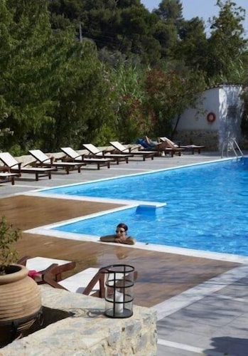 Astoria Hotel, Thessaly