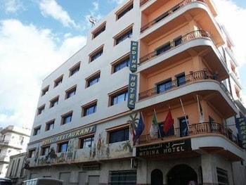 Hotel - Hotel Medina