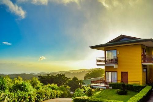 . Hotel Ficus - Monteverde