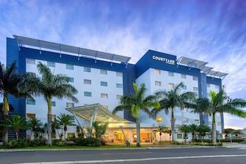 Hotel - Courtyard by Marriott San Jose Airport Alajuela
