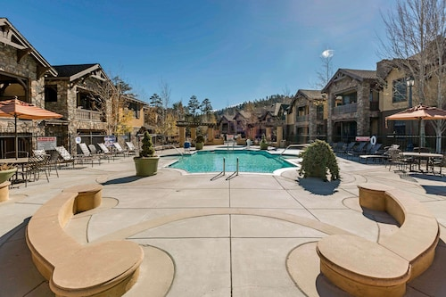 . Bluegreen Vacations Big Bear Village, Ascend Resort Collection