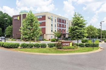 夏洛特 I-77 南家庭 2 套房 Home2 Suites by Hilton Charlotte I-77 South, NC