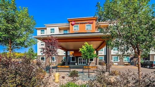 Best Western Plus Estevan Inn & Suites, Division No. 1