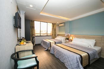 Hotel - Nouveau Happy Inn