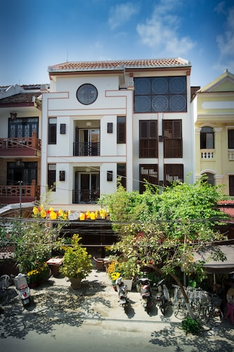 Vinh Hung Library Hotel, Hội An