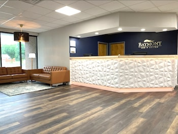 Hotel - Baymont by Wyndham Greenville OH