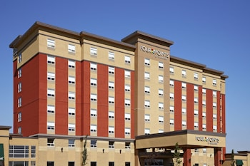 Hotel - Four Points By Sheraton Edmonton Gateway