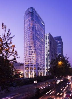 Conrad Beijing - Featured Image