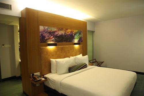 Hotel 6 Chandigarh Zirakpur, Sahibzada Ajit Singh Nagar