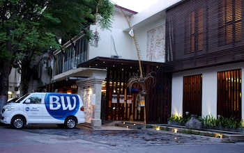 Hotel - Best Western Kuta Villa