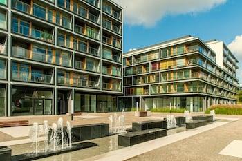 華沙設計公寓酒店