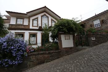 Casa da Nogueira - Featured Image  - #0