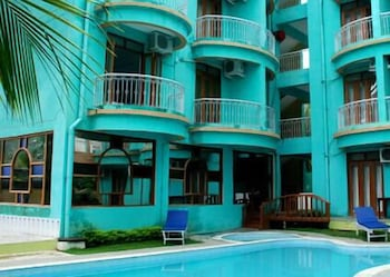 Hotel - Jessica Saffron Beach Resort